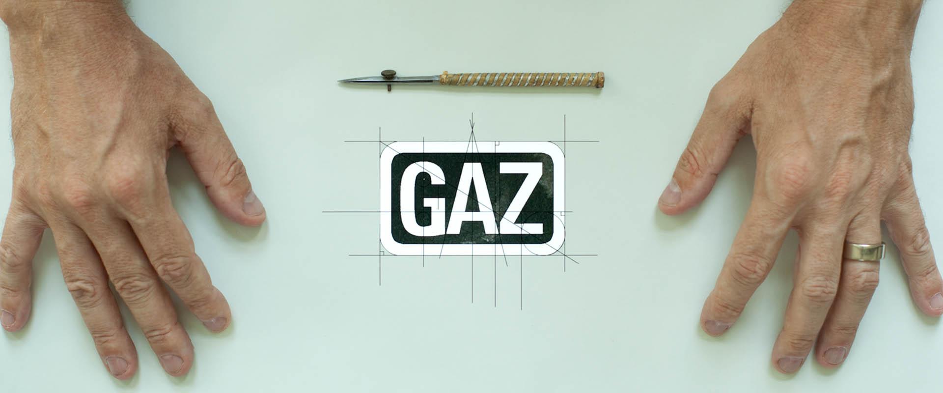 David Gaz